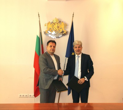 Veliko Tarnovo Municipality will improve the quality of the ambient air with funds under OP Environment