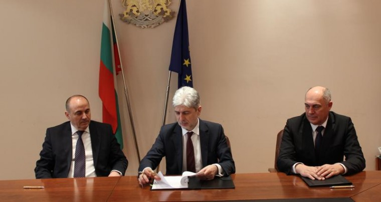 "Gabrovo, Galabovo and Svilengrad will strengthen dams under Operational Programme ""Environment"""